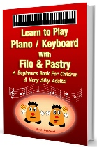 Easy Piano for Children and Adults - image 2